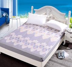 乳胶床垫是如何制造出来的?