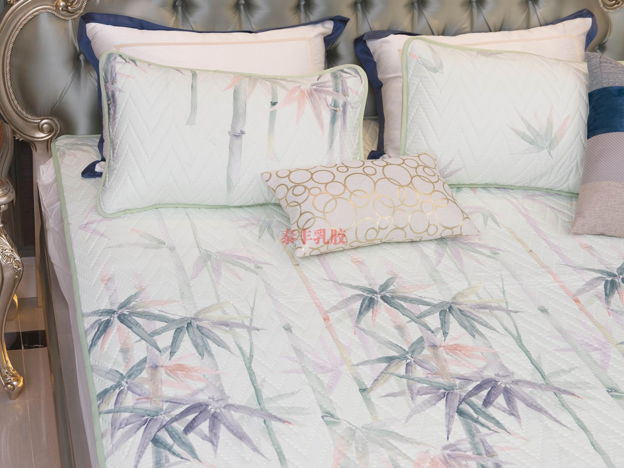 厦门蚕丝床枕