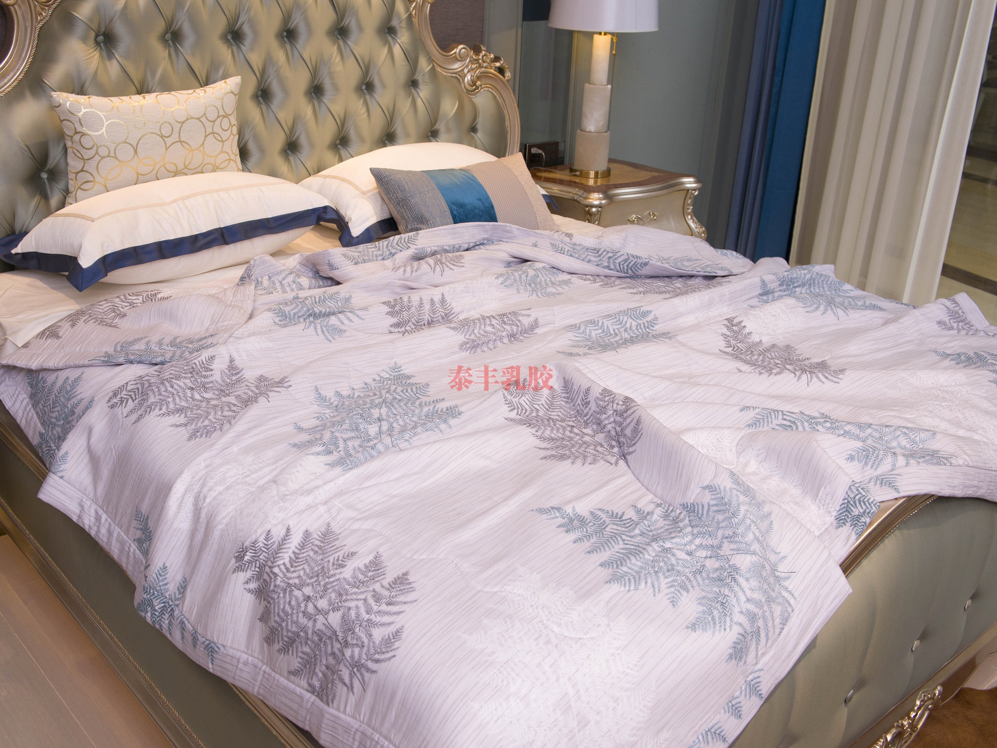 长春乳胶枕